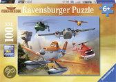 Ravensburger Puzzel Planes 2 - 100 XXL Stukjes