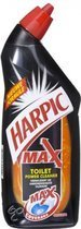 Harpic max coverage original 750 ml