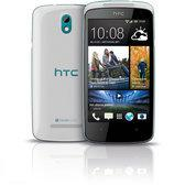 HTC Desire 500 - Cyaan