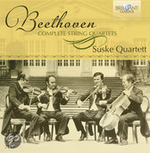 Beethoven - Strijkkwartetten (compleet) (7CD)