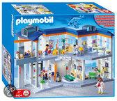 Playmobil Ziekenhuis met Accessoires - 4404