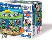 Clementoni Wetenschapsspel Onderwaterwereld
