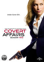 Covert Affairs - Seizoen 2