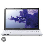 Sony Vaio SVE1513H1EW - Laptop