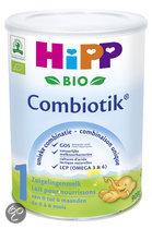 HiPP 1 - Bio Zuigelingenmelk - 900g