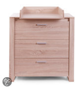 Childwood Commode Commode Oracle Oak