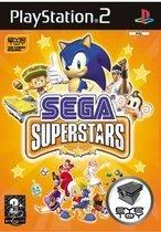 SEGA Superstars /PS2