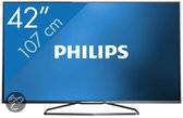 Philips 42PFK7109 - Led-tv - 42 inch - Full HD - Smart tv