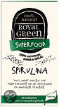 Royal Green Spriulina - 60st