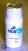 Nicogel - 8 stuks - Nicotine gel