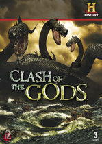 Clash Of The Gods (Dvd)