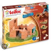 Teifoc Huis (3 Modellen)