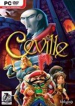 Ceville  (DVD-Rom)