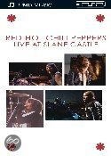 Red Hot Chili Peppers - Live At Slane Castle (UMD)