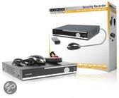 König Electronic Beveiligingscamera SEC-DVR504