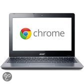 Acer Aspire C720 - Chromebook