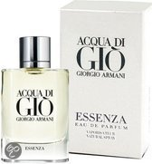 Armani Acqua Di Gio Essenza for Men - 40 ml - Eau de Parfum