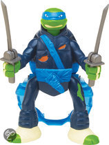 Teenage Mutant Hero Turtles Leonardo 14cm Blister - Actiefiguur