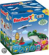 Fischertechnik Tip Box M