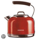 Kenwood Waterkoker kMix SKM031 - Rood