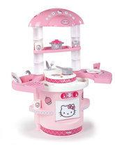 Smoby Hello Kitty Keuken Premiere Cuisine