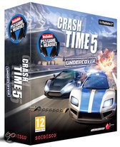 Crash Time 5: Undercover + Headset