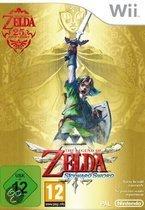 Foto van The Legend of Zelda: Skyward Sword