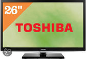 Toshiba 26EL933 - LED TV - 26 inch - HD Ready