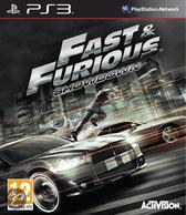 Foto van Fast & Furious: Showdown