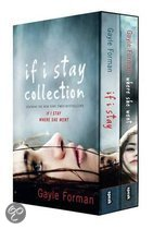 If I Stay boxset (1-2)