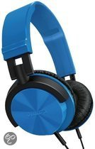 Philips SHL3000 - On-ear Koptelefoon - Blauw