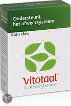 Vitotaal® Cat's Claw