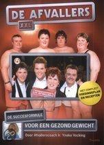 De afvallers XXL / I - ISBN:9789072219442