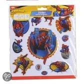 Disney Spiderman 3d stickers