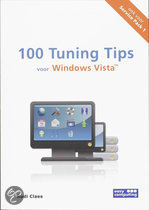 100 Tuning Tips Voor Windows Vista