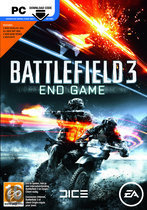 Foto van Battlefield 3: End Game - Code In A Box