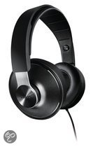 Philips SHP8000 - Over-Ear Koptelefoon - Zwart