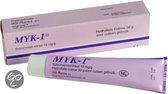 Will-Pharma Myk 1 - 30 gr - Crème