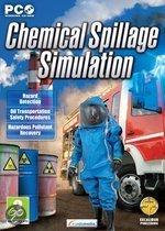 Foto van Chemical Spillage Simulation
