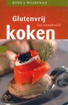 Glutenvrij koken Rinus Wijnings