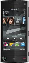 Nokia X6 8GB - Zwart