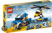 LEGO Creator Transport Vrachtwagen - 5765