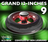 Ben Liebrand - Grand 12-Inches Vol. 9