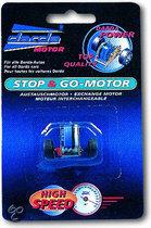 Darda Stop en Go Motor voor Darda Auto's