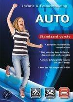 Auto Theorie en Examen Training 8.0 Standaard