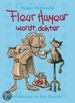Fleur humeur wordt dokter