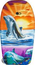Bodyboard Dolfijn 83Cm