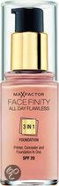 Max Factor Facefinity 3 in 1 SPF 20 - Golden 75 - Foundation