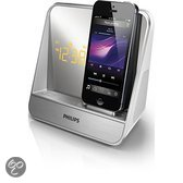 Philips AJ5305D - Dockingstation met wekkerradio