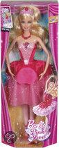 Barbie in de Roze Schoenen - Ballerina Kristyn